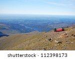 Snowdon Mountain Railway Train...