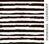decorative seamless pattern... | Shutterstock .eps vector #1124041319
