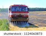 pilsen  czech republic   june... | Shutterstock . vector #1124063873