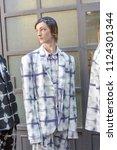 milan  italy   june 16 ... | Shutterstock . vector #1124301344