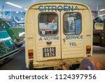 andijk  netherlands   june 30 ... | Shutterstock . vector #1124397956