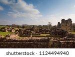 Ruins   Byland Abbey