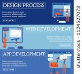 web page design and development ...