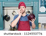 delicious dish. take old...   Shutterstock . vector #1124553776