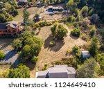bay area aerial images santa... | Shutterstock . vector #1124649410