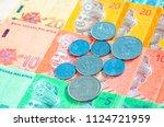 Malaysia Currency Of Malaysian...