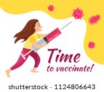 """poster """"the time of... 