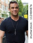 London   Sept 10  Robbie...