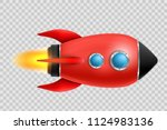 vector illustration of... | Shutterstock .eps vector #1124983136