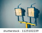 quality control of finishing... | Shutterstock . vector #1125102239
