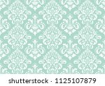 wallpaper in the style of... | Shutterstock .eps vector #1125107879