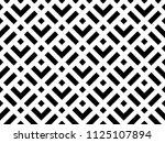 abstract geometric pattern with ... | Shutterstock .eps vector #1125107894