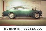 maranello  italy july 21  2017  ... | Shutterstock . vector #1125137930