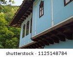 gabrovo  bulgaria   may 12 ... | Shutterstock . vector #1125148784