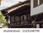 gabrovo  bulgaria   may 12 ... | Shutterstock . vector #1125148790