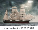 Photo Of The Star Of India On...