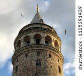 Galata Tower Istanbul Turkey - Fine Art prints