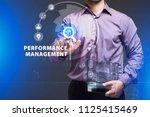 business  technology  internet... | Shutterstock . vector #1125415469