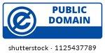 Public Domain License...