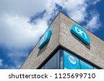 delft  the netherlands   june... | Shutterstock . vector #1125699710