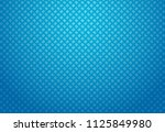 abstract blue square tile...   Shutterstock .eps vector #1125849980