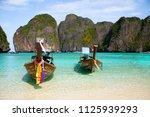 dec 21  2009 krabi   phuket ... | Shutterstock . vector #1125939293