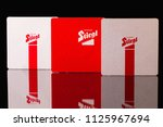 austria  wien   november 11 ...   Shutterstock . vector #1125967694