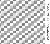 seamless black   white... | Shutterstock .eps vector #1126239449