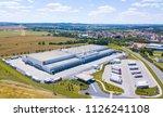 dobrany  czech republic   july... | Shutterstock . vector #1126241108