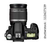 Professional Slr Camera ...