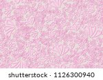 seamless pattern of the...