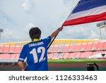 bangkok thailand   sep14  2017  ... | Shutterstock . vector #1126333463