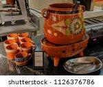 guadalajara  jalisco  mexico  ...   Shutterstock . vector #1126376786