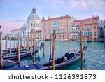 In Venice  The Grand Canal  Th...