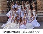 russia  st. petersburg  25 06... | Shutterstock . vector #1126566770