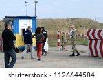 osce representatives coming to... | Shutterstock . vector #1126644584