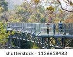 Queen Sirikit Botanic Garden...
