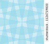 seamless random stripe pattern... | Shutterstock .eps vector #1126719833