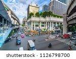 bangkok  thailand   july 27 ... | Shutterstock . vector #1126798700