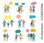vector illustration of...   Shutterstock .eps vector #1126832066