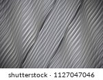 wavy texture background with...   Shutterstock . vector #1127047046