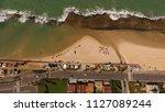 natal   rio grande do norte  ...   Shutterstock . vector #1127089244