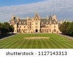the biltmont estate in...   Shutterstock . vector #1127143313