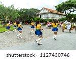 bataan  philippines   jun 30... | Shutterstock . vector #1127430746