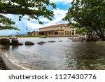 bataan  philippines   jun 30... | Shutterstock . vector #1127430776