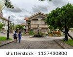 bataan  philippines   jun 30...   Shutterstock . vector #1127430800