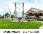 bataan  philippines   jun 30...   Shutterstock . vector #1127430806