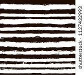 decorative seamless pattern... | Shutterstock .eps vector #1127432993
