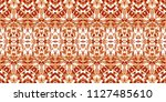 colorful abstract pattern for... | Shutterstock . vector #1127485610