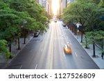 New York City Taxi Speeding...